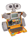VTech Wall.E Learning Laptop