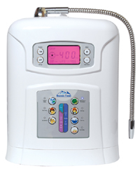 Heaven Fresh AK-900 Aqua Charger Water Ionizer and Purification System